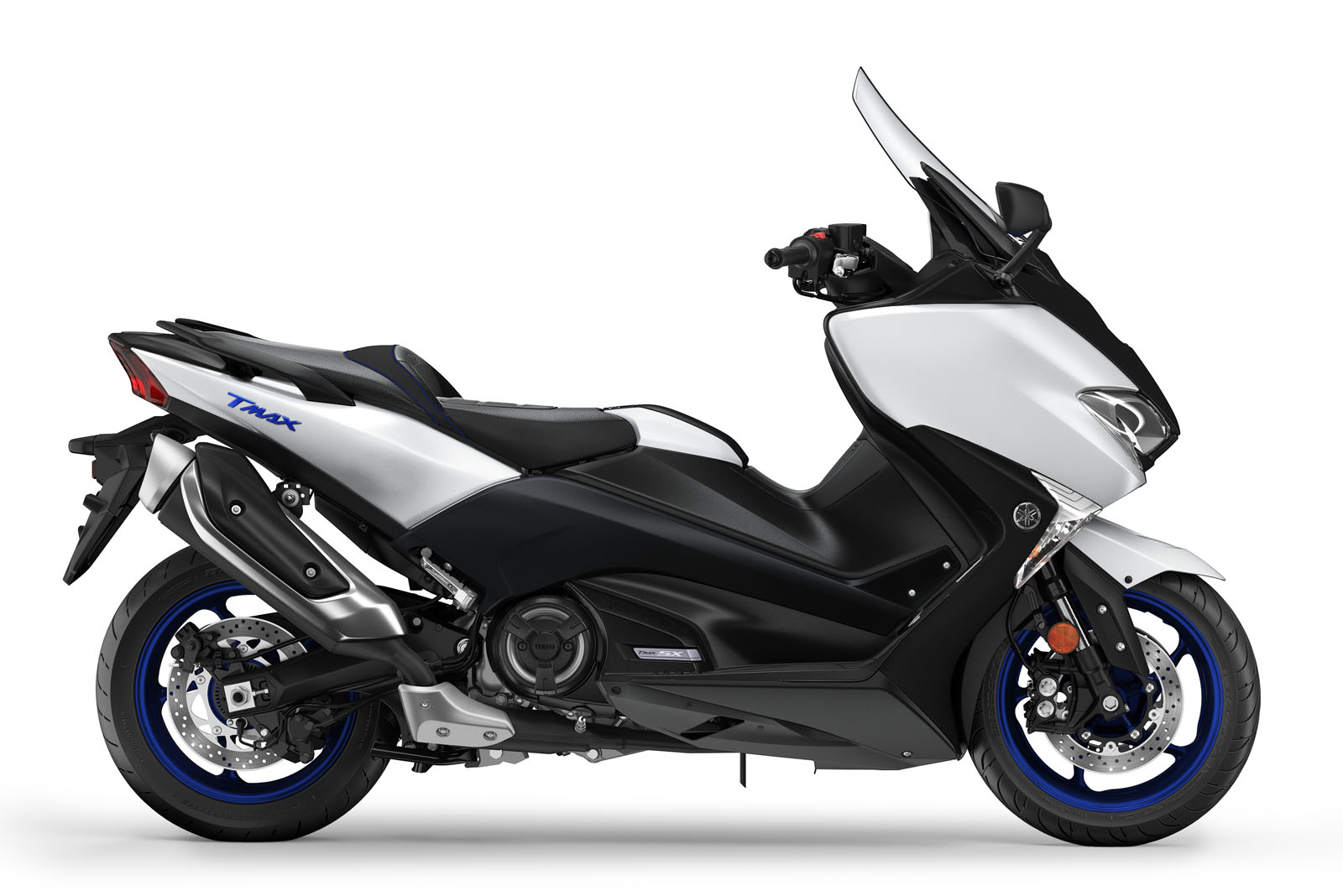 Precios de Yamaha TMAX 530 SX