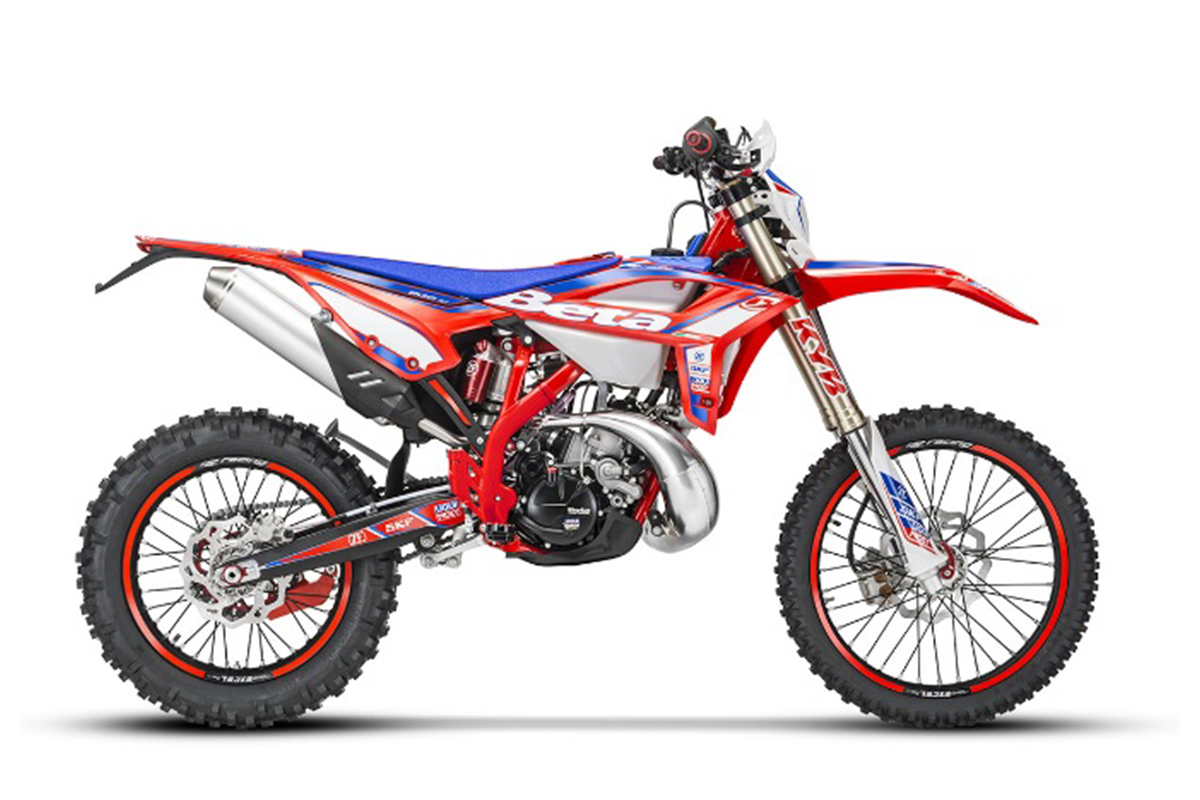 Beta RR 250 Enduro 2T Racing