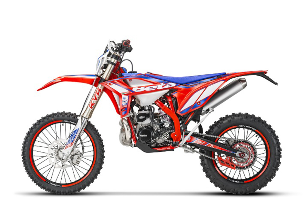 Beta RR 300 Enduro 2T Racing