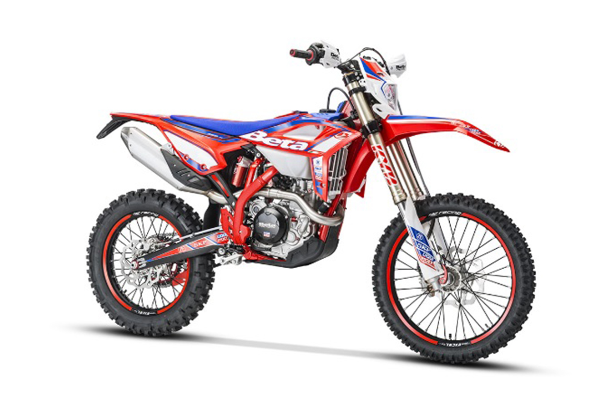 Beta RR 390 Enduro 4T Racing