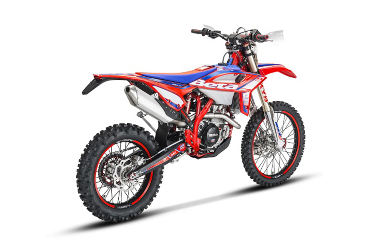 Beta RR 480 Enduro 4T Racing