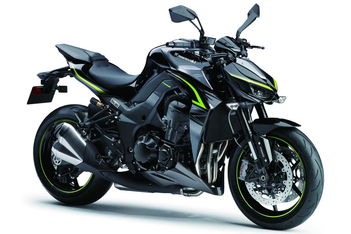 Precios de Kawasaki Z1000 R