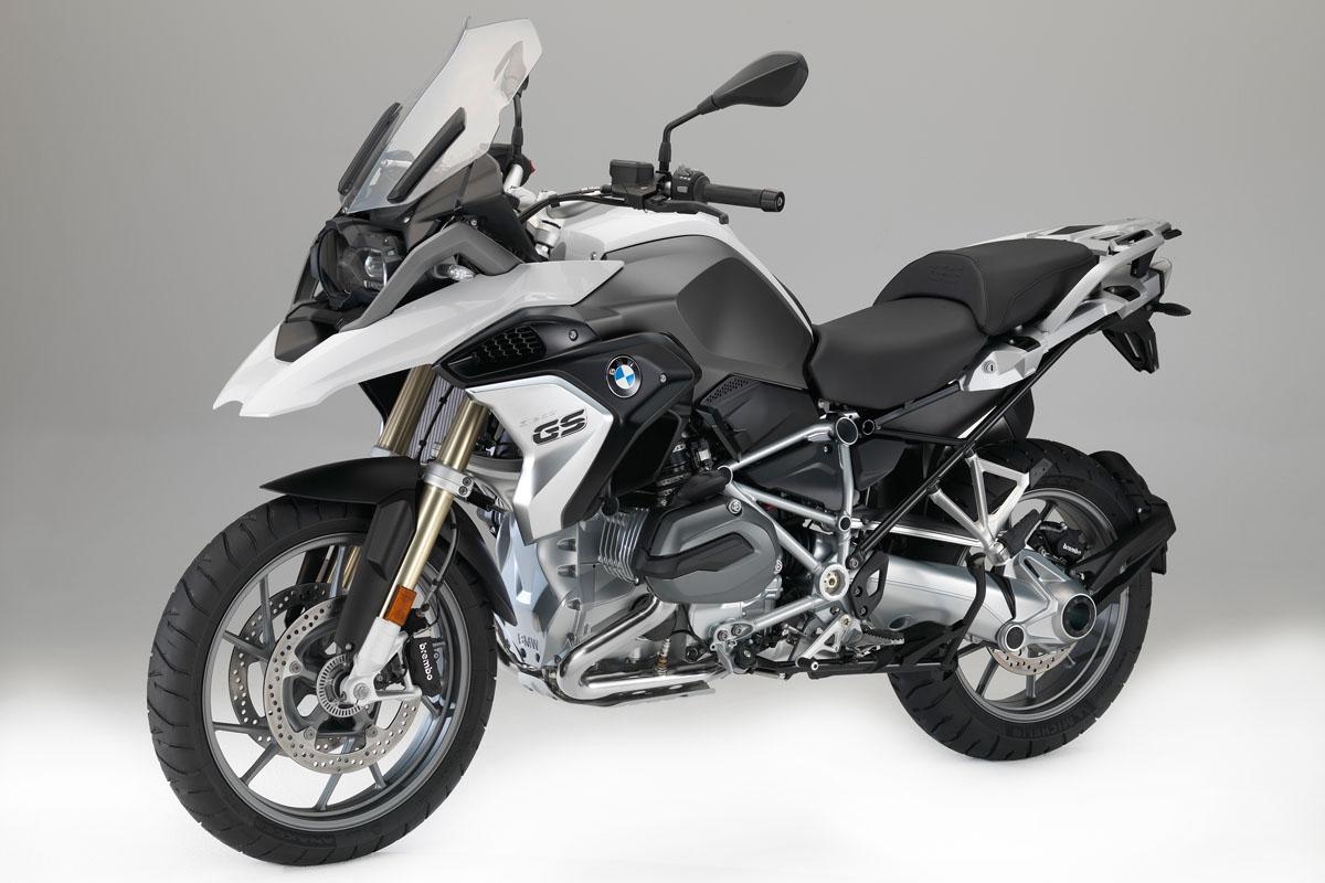 Precios de BMW R1200 GS