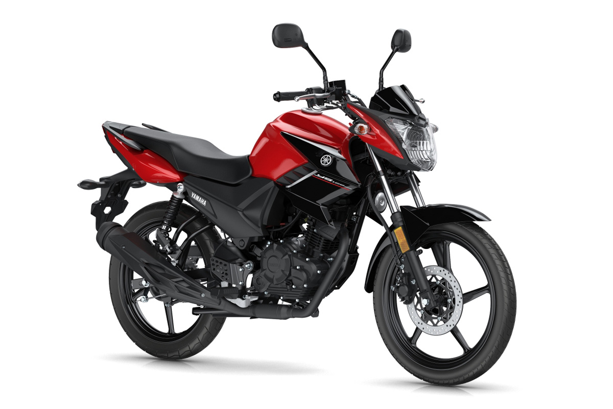 Precios de Yamaha YS125
