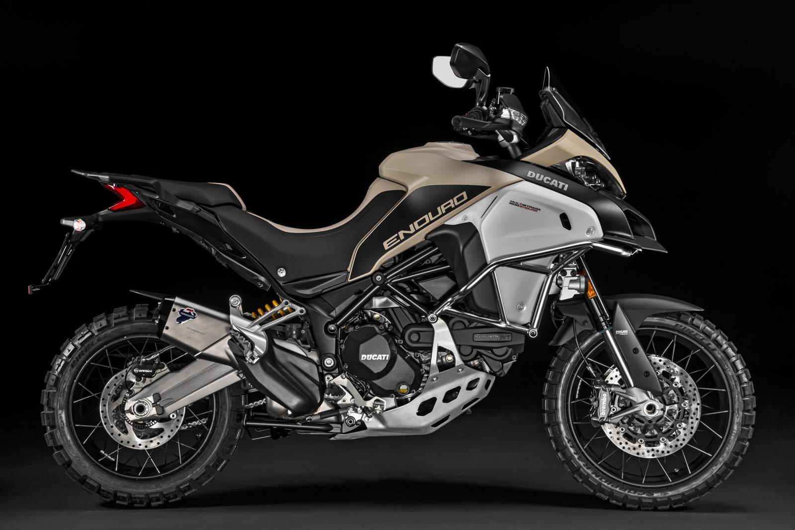 Precios de Ducati Multistrada 1200 Enduro Pro