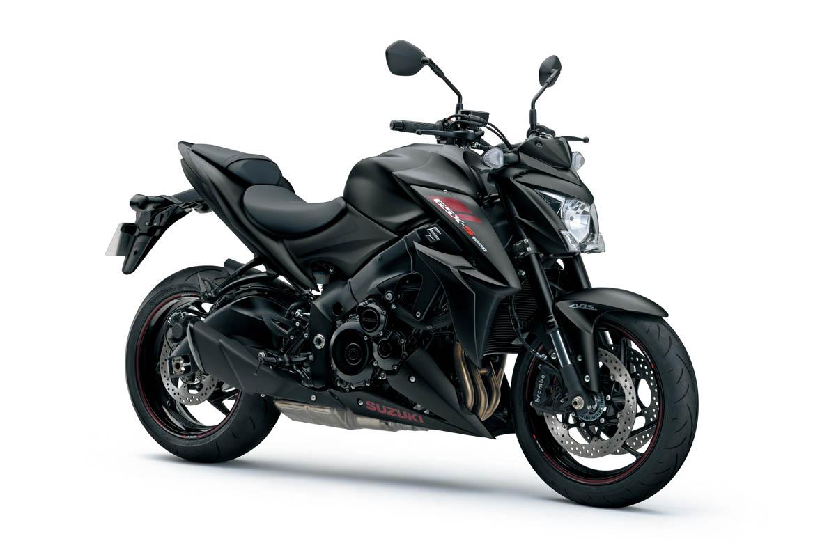 Precios de Suzuki GSX-S1000