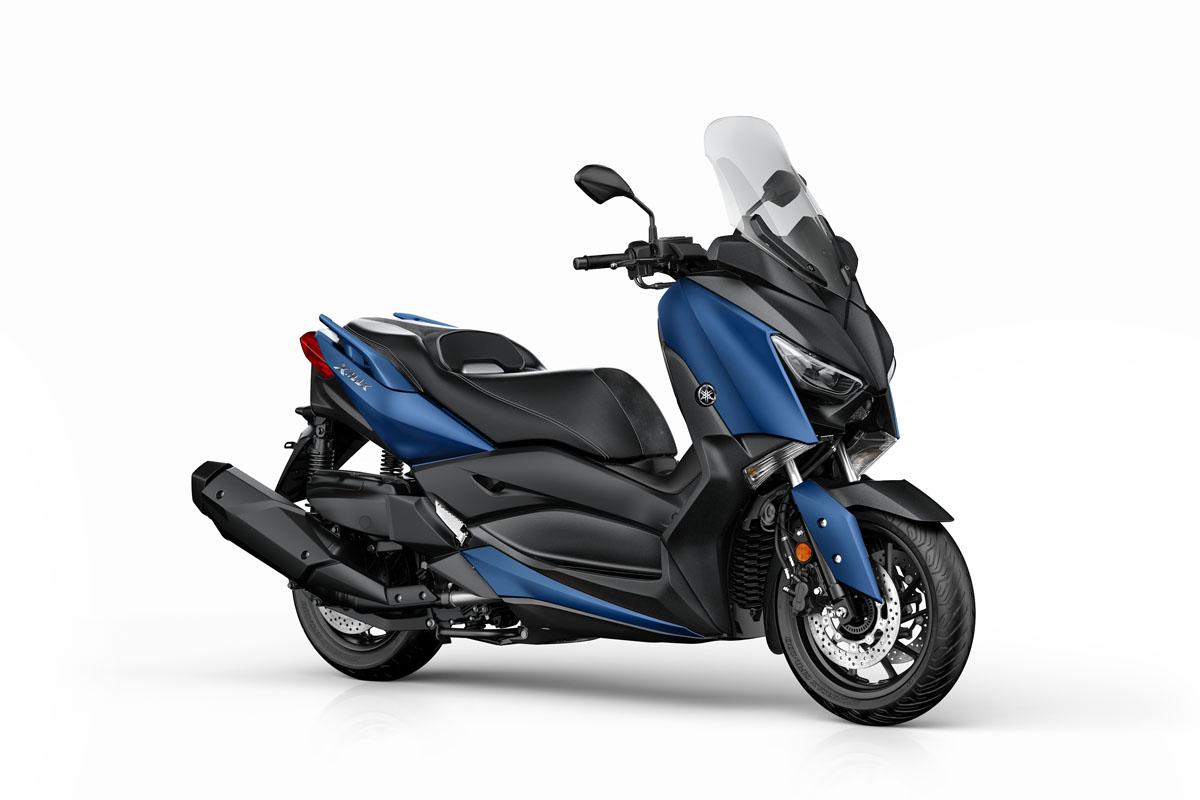 Precios de Yamaha X-Max 400