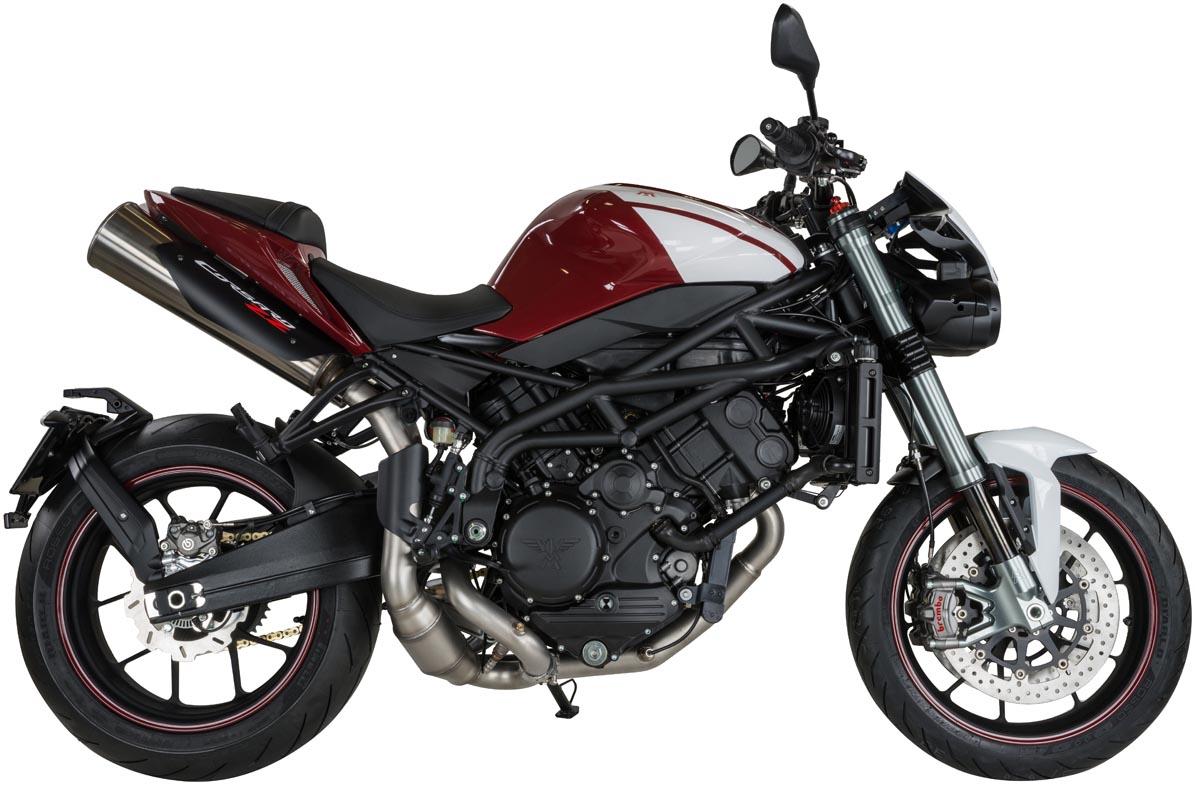 Precios de Moto Morini Corsaro 1200 ZZ