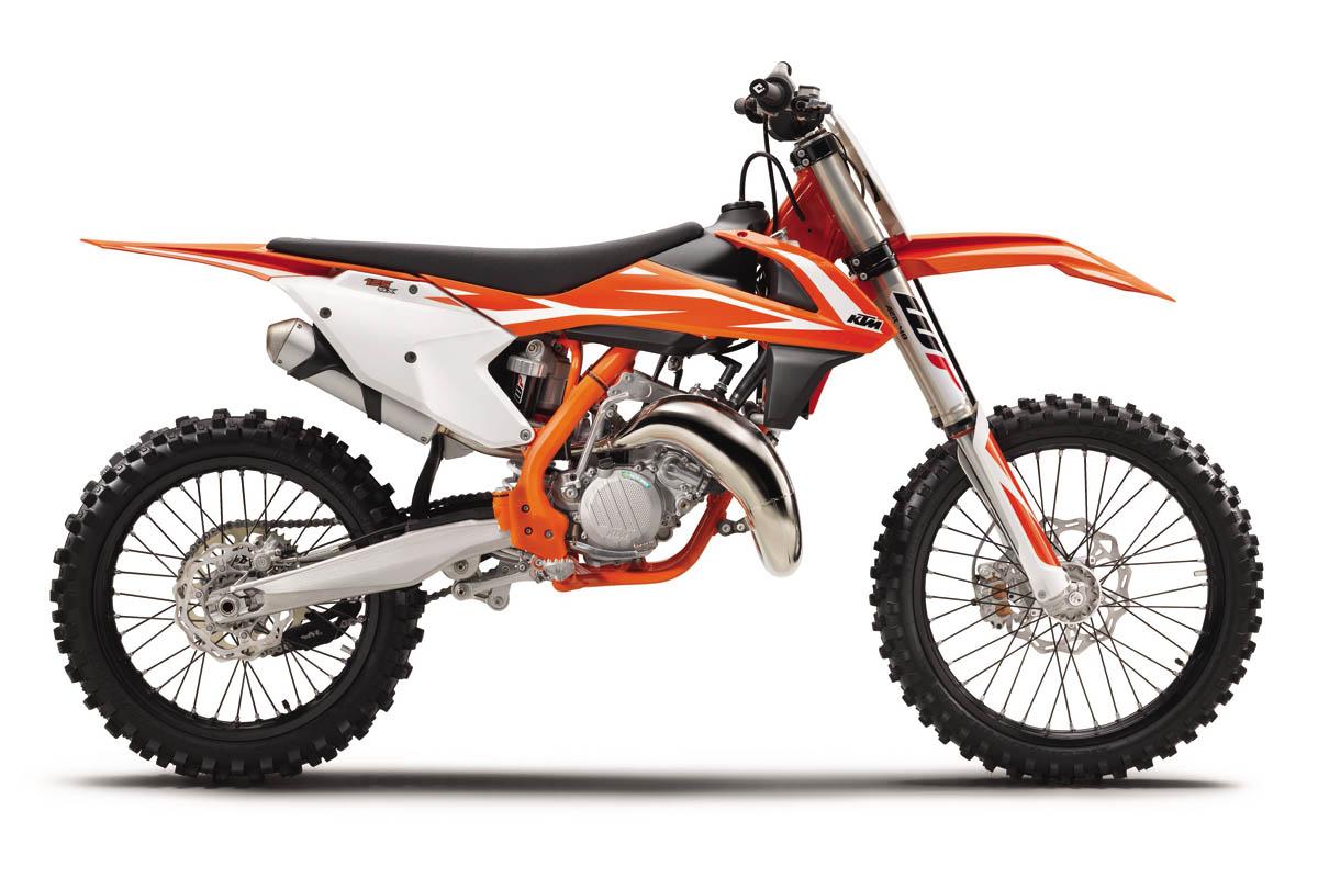 KTM SX 125