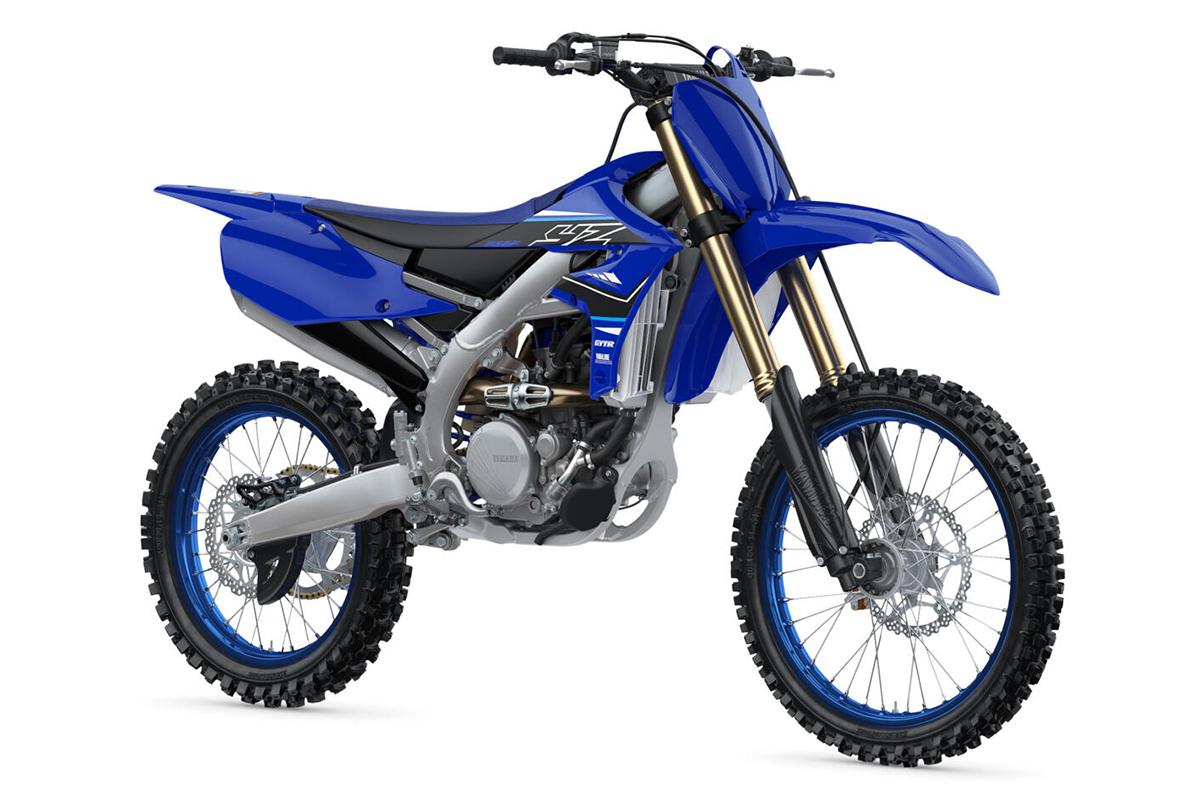 Precios de Yamaha YZ250 F