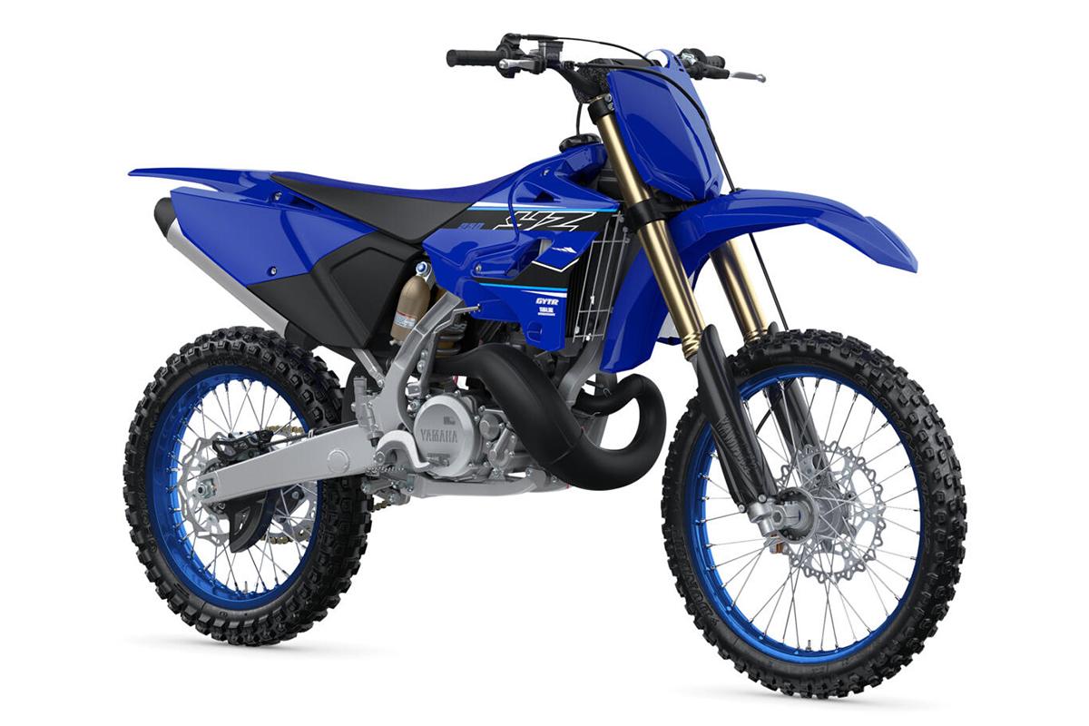 Precios del Yamaha YZ250