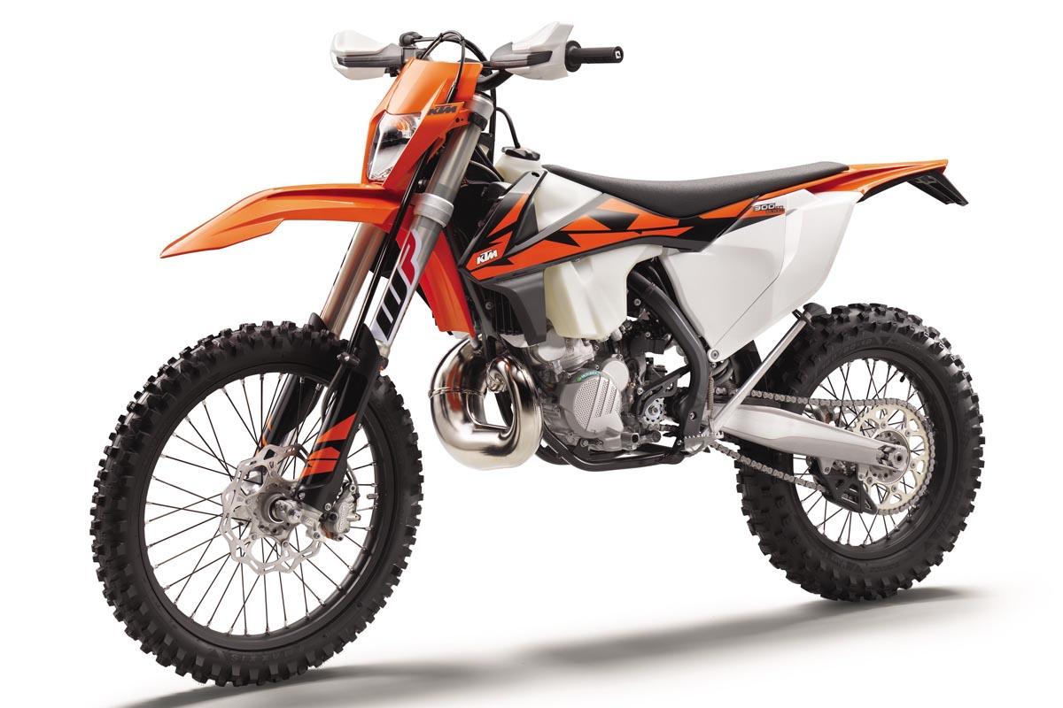 Precios del KTM EXC 300 TPI
