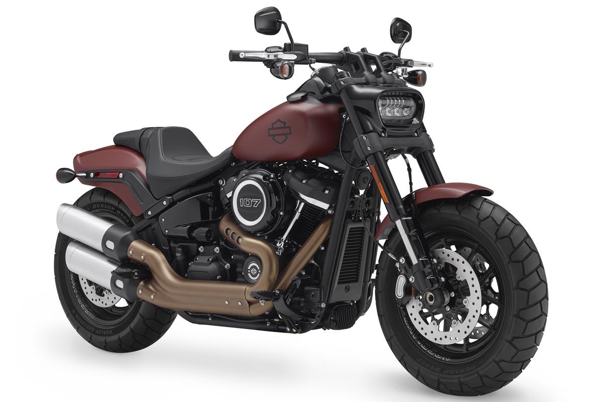 Precios de Harley-Davidson Fat Bob