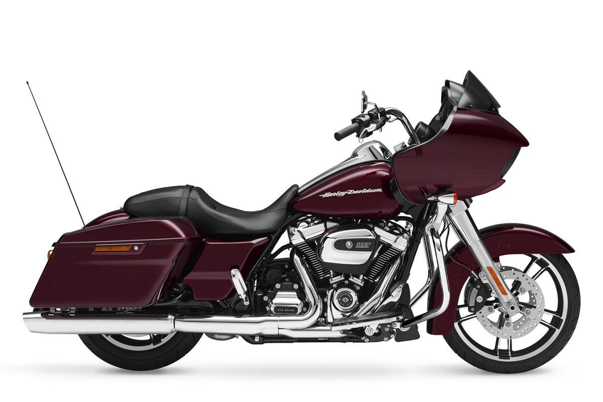 Precios del Harley-Davidson Road Glide