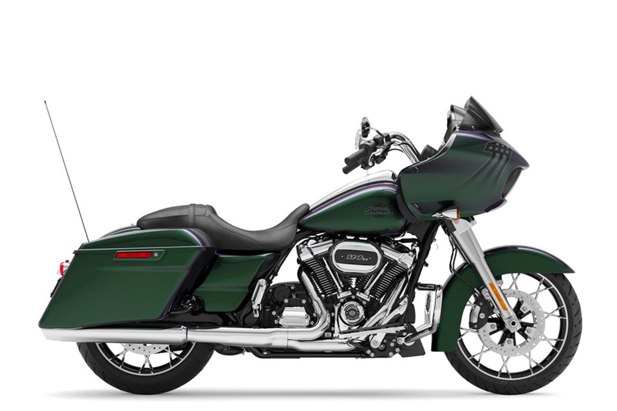 Precios de Harley-Davidson Road Glide Special