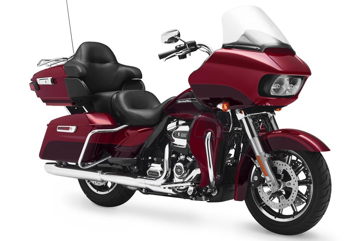 Precios de Harley-Davidson Road Glide Ultra