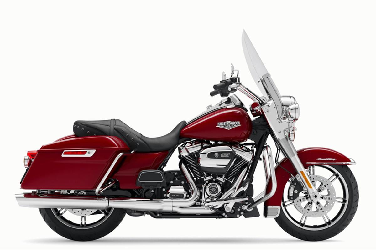 Precios de Harley-Davidson Road King