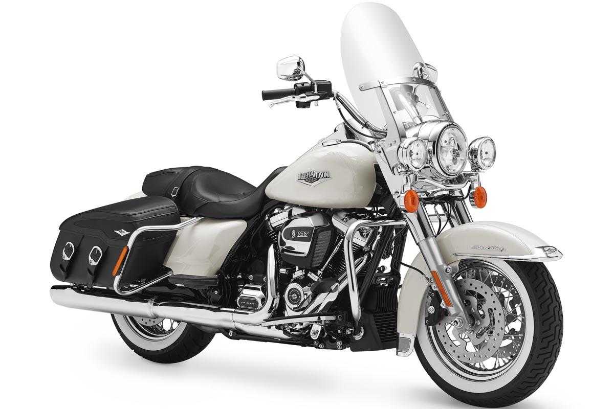 Precios de Harley-Davidson Road King Classic