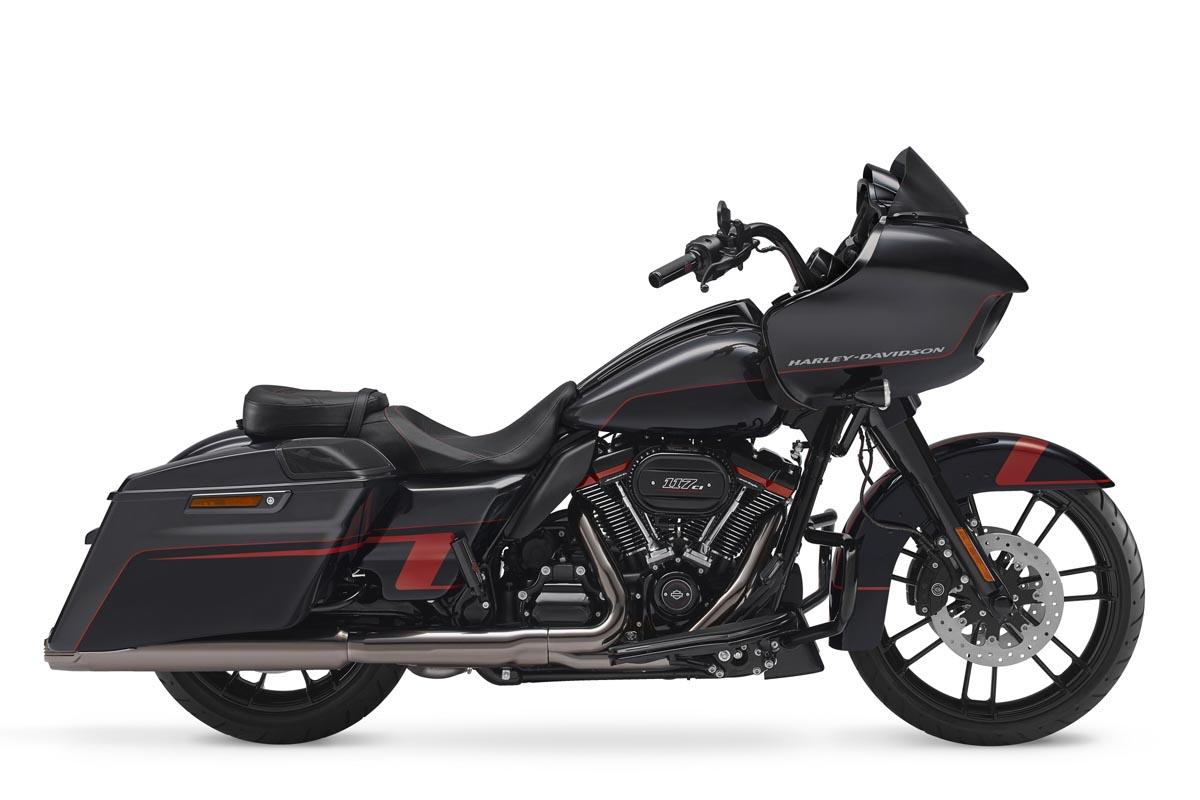 Precios de Harley-Davidson CVO Road Glide