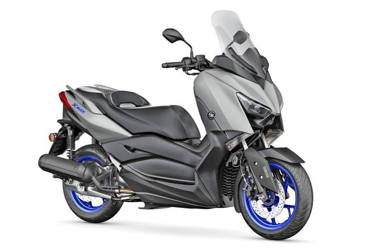 Precios de Yamaha XMAX 125