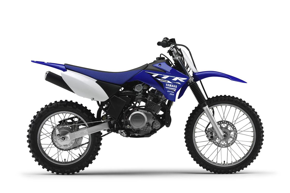 Precios de Yamaha TTR 125 LWE