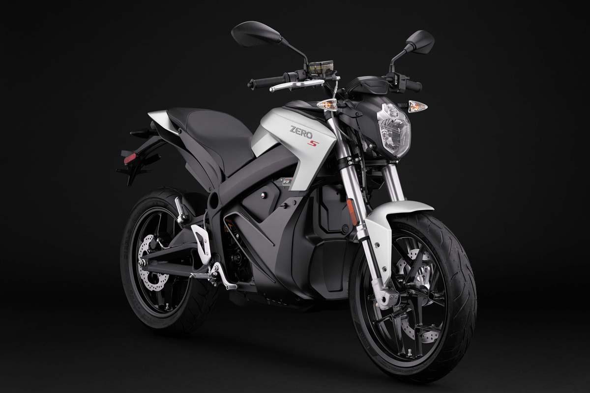 Precios de Zero S ZF 14.4 11 kW