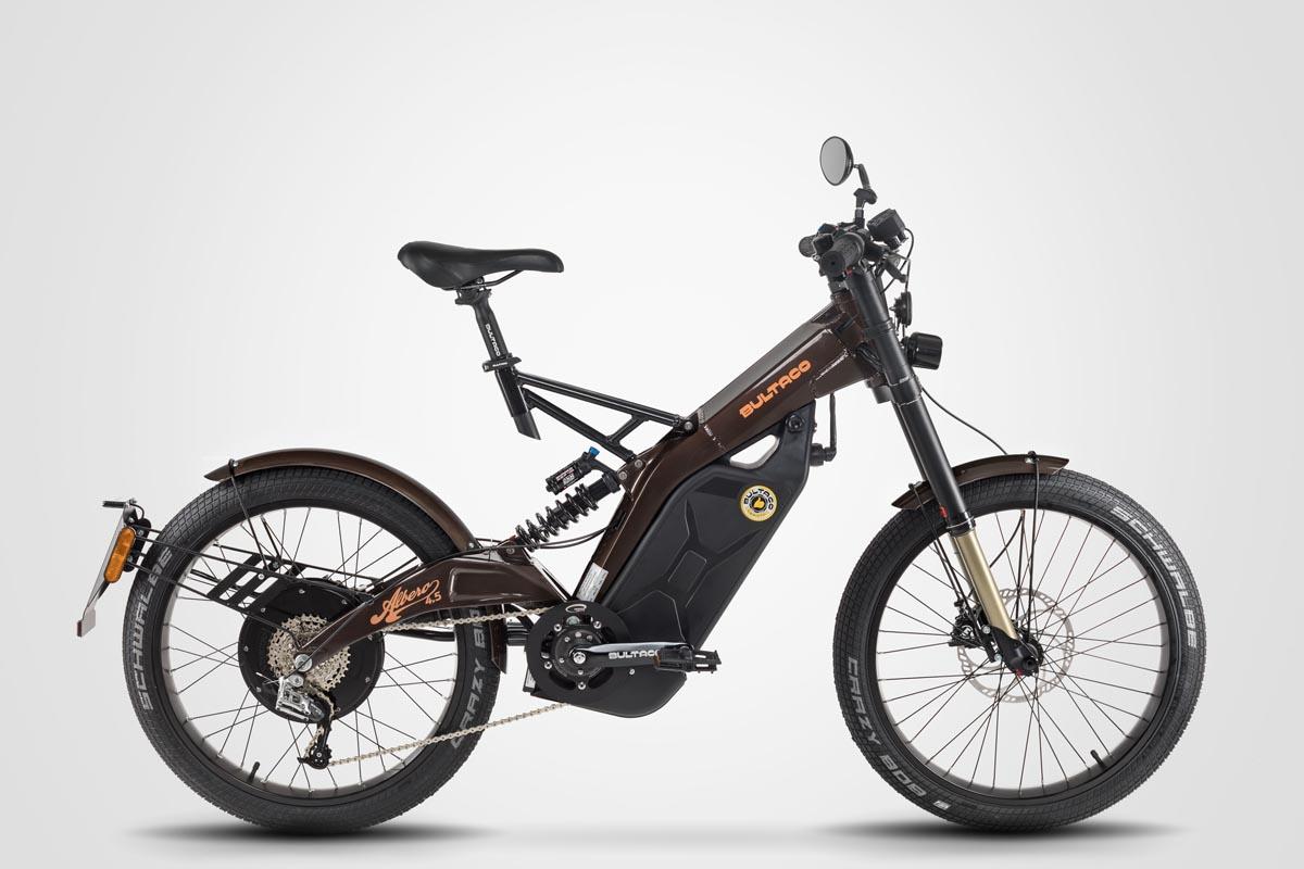 Precios del Bultaco Brinco Albero