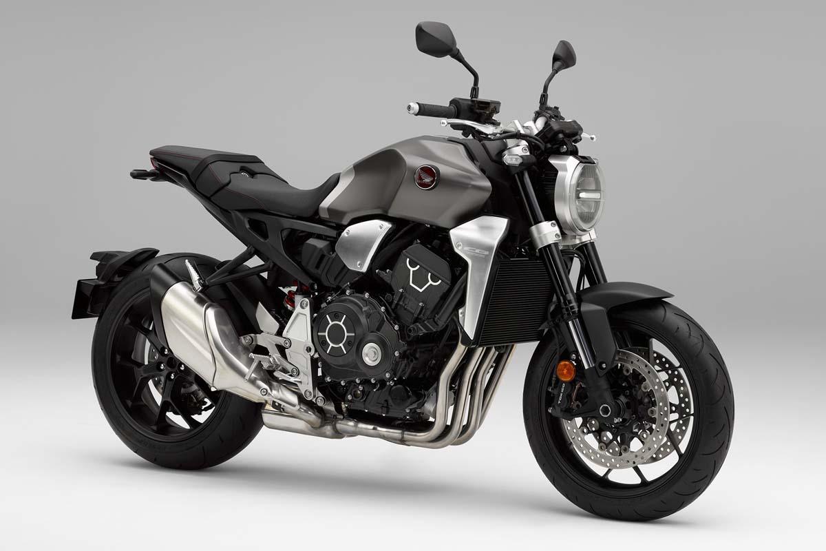 Precios de Honda CB 1000 R