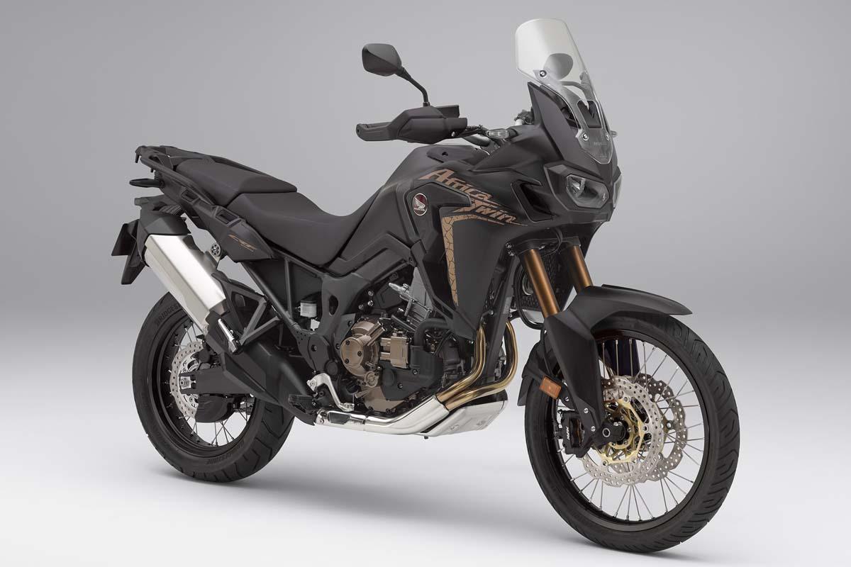 Precios de Honda Africa Twin CRF 1000 L