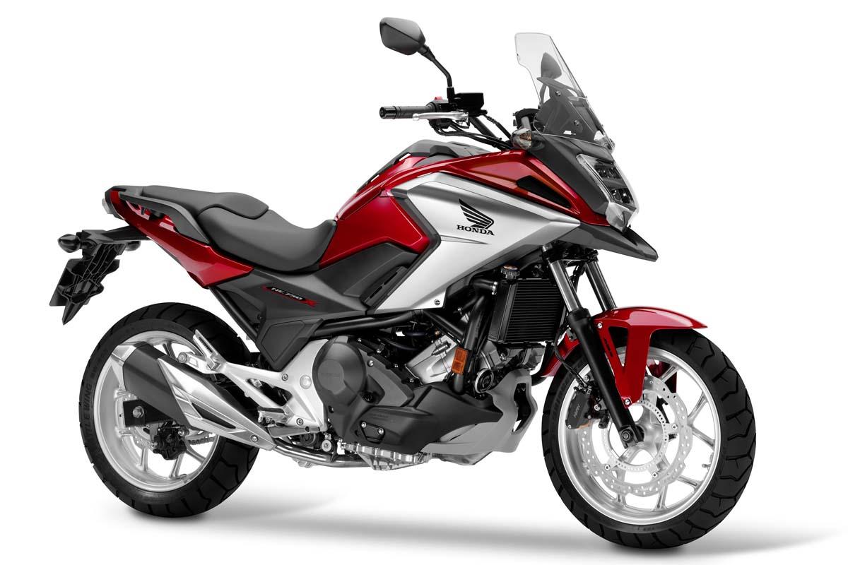 Precios de Honda NC750 X 2018