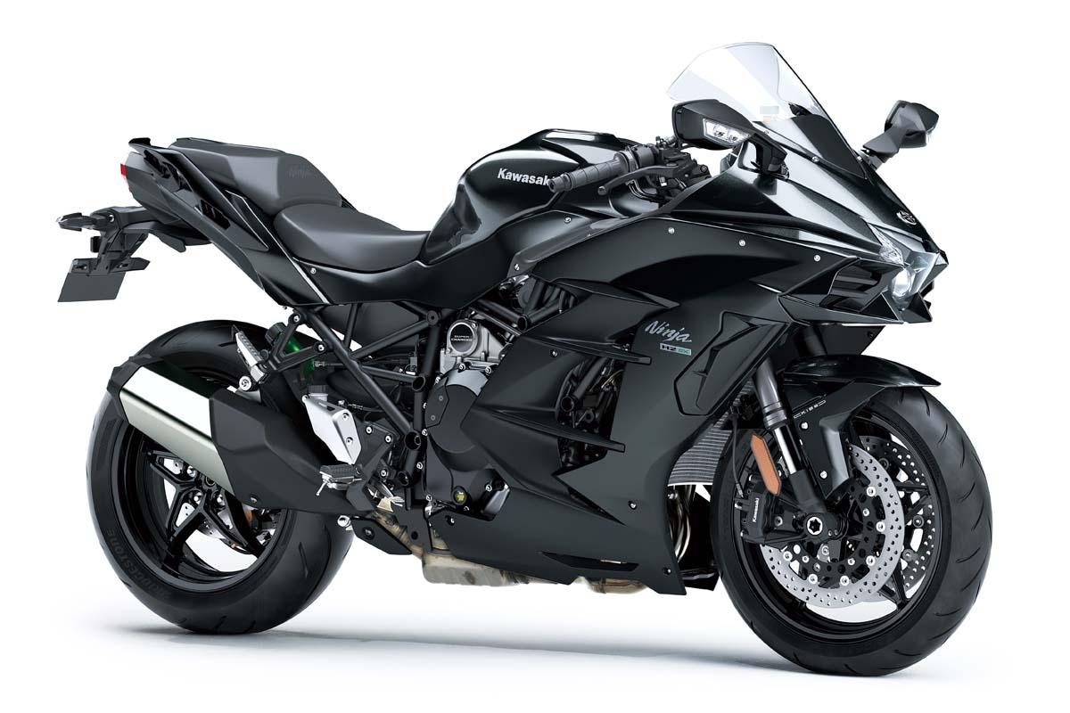 Precios de Kawasaki Ninja H2 SX