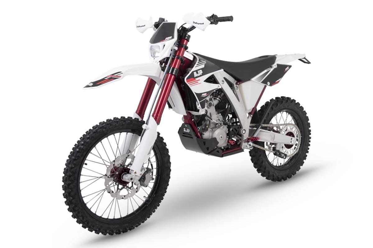 Precios de AJP PR5 Extreme 250