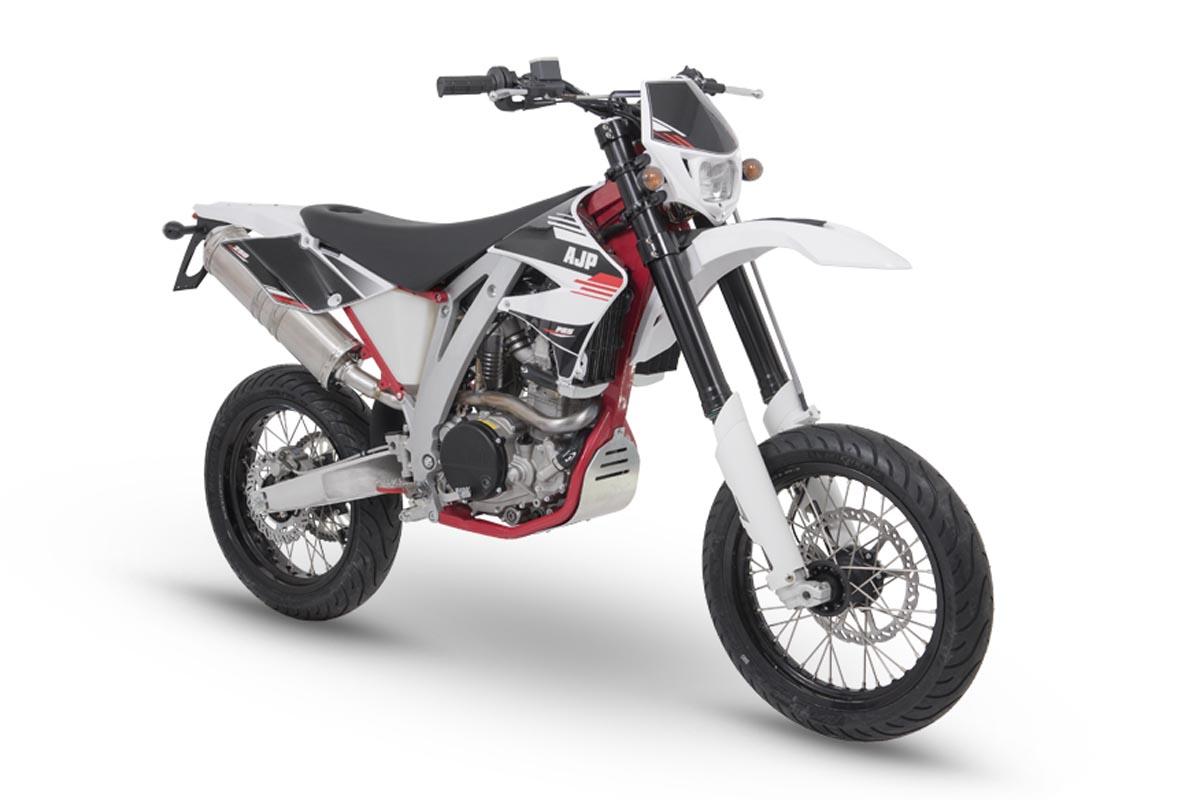 Precios del AJP PR5 Supermoto 250