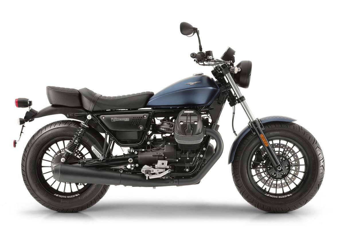 Precios de Moto Guzzi V9 Bobber