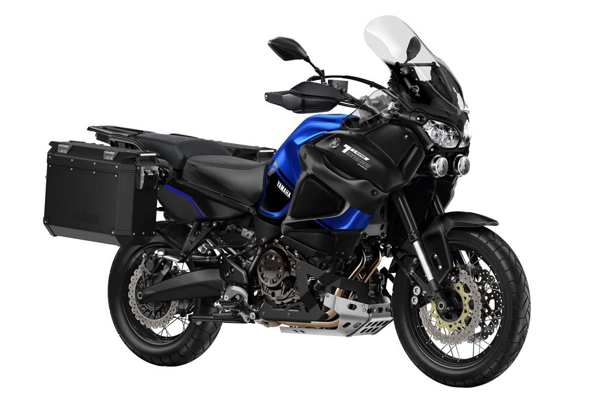 Yamaha XTZ1200 Super Ténéré Raid Edition
