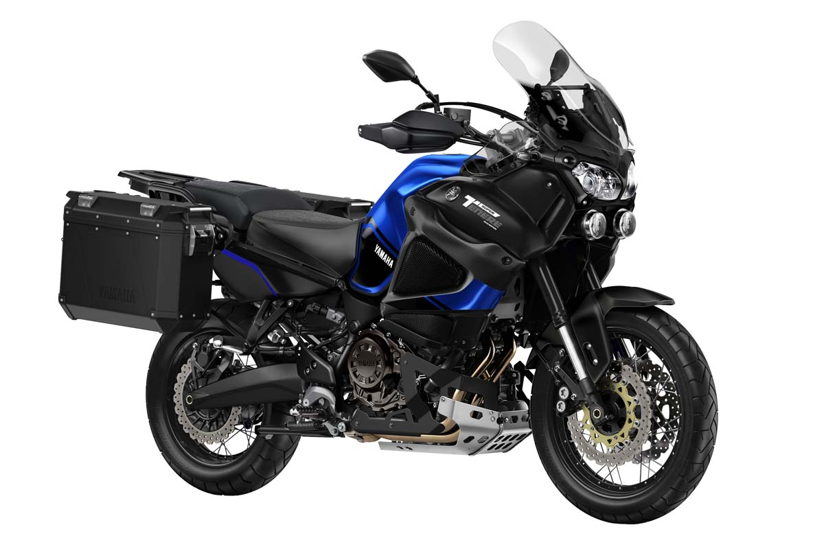 Precios del Yamaha XTZ1200 Super Ténéré Raid Edition