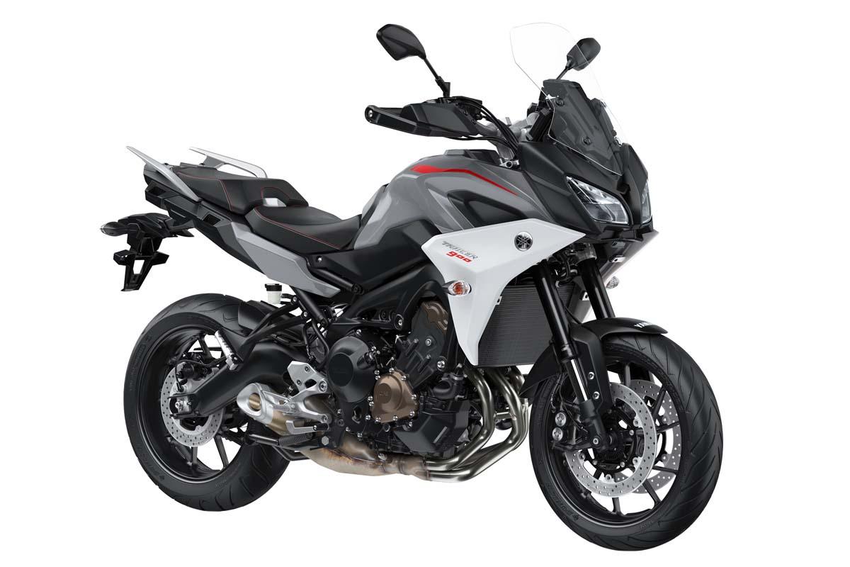Yamaha Tracer 900 2018