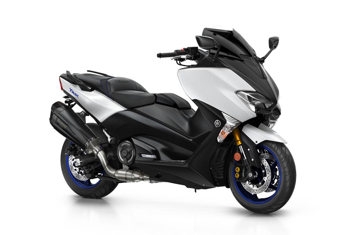 Precios de Yamaha TMAX SX Sport Edition