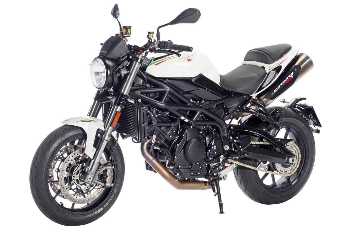 Precios de Moto Morini Corsaro 1200 ZT