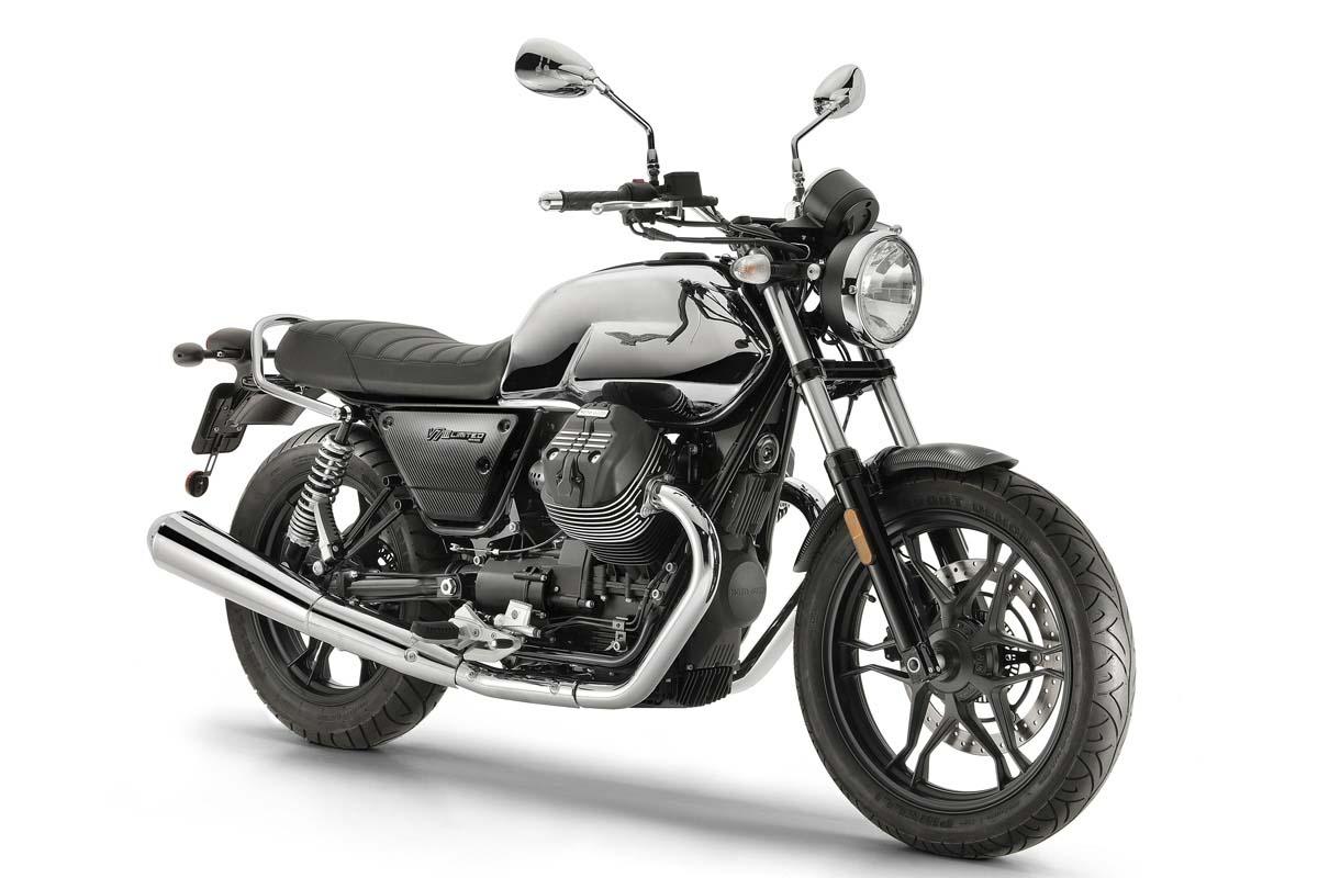 Precios de Moto Guzzi V7 III Limited