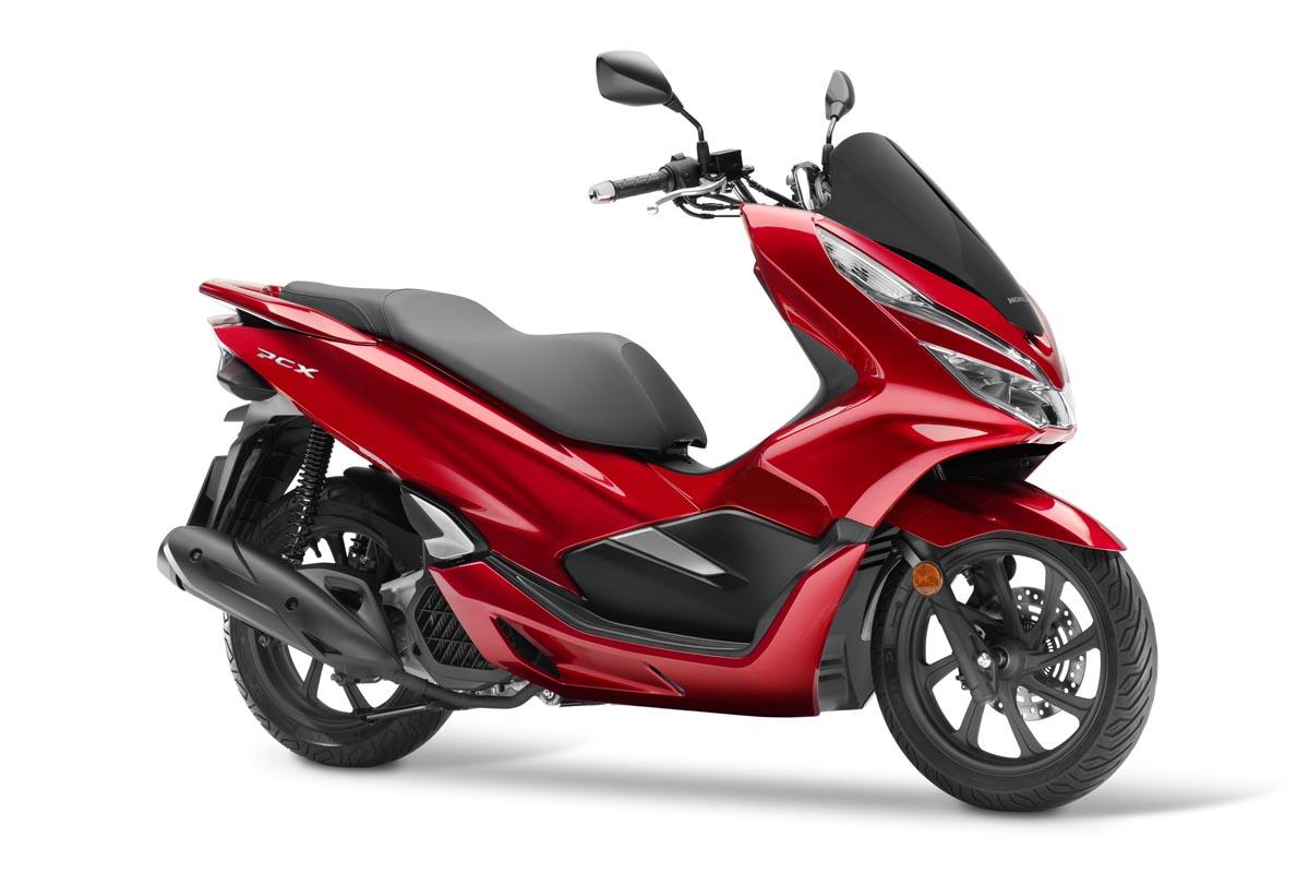 Precios del Honda PCX 125