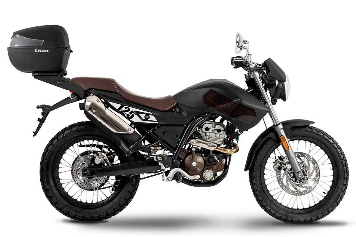 Precios de UM Motorcycles Scrambler Classic Urban