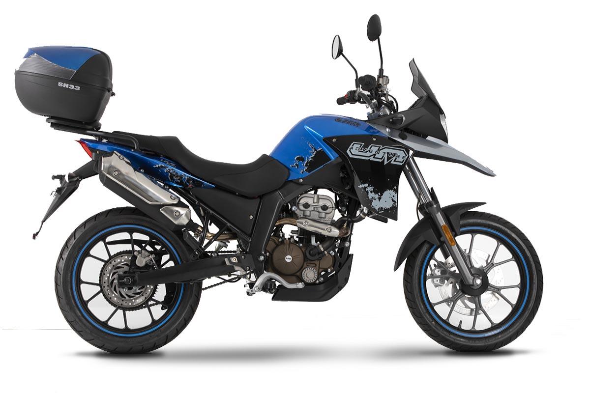 Precios de UM Motorcycles DSR Adventure Grand Tourer