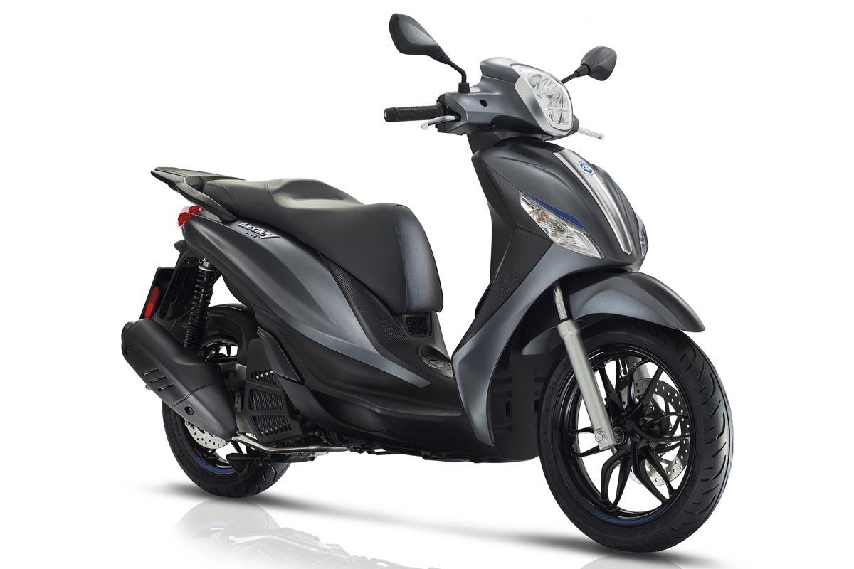 Piaggio Medley 150 SE
