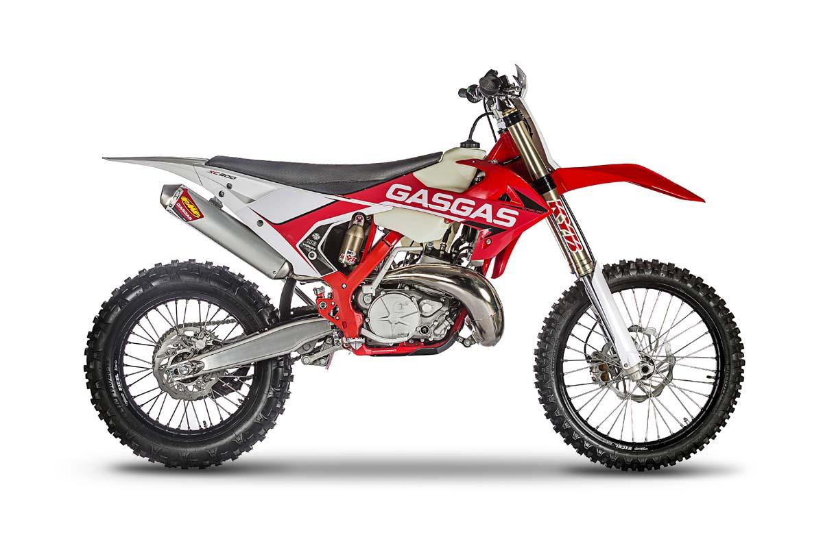 Precios de Gas Gas XC 250