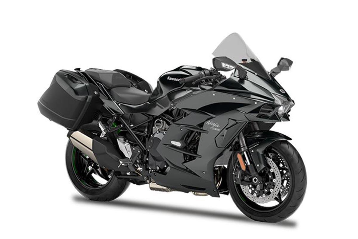 Precios de Kawasaki Ninja H2 SX Tourer