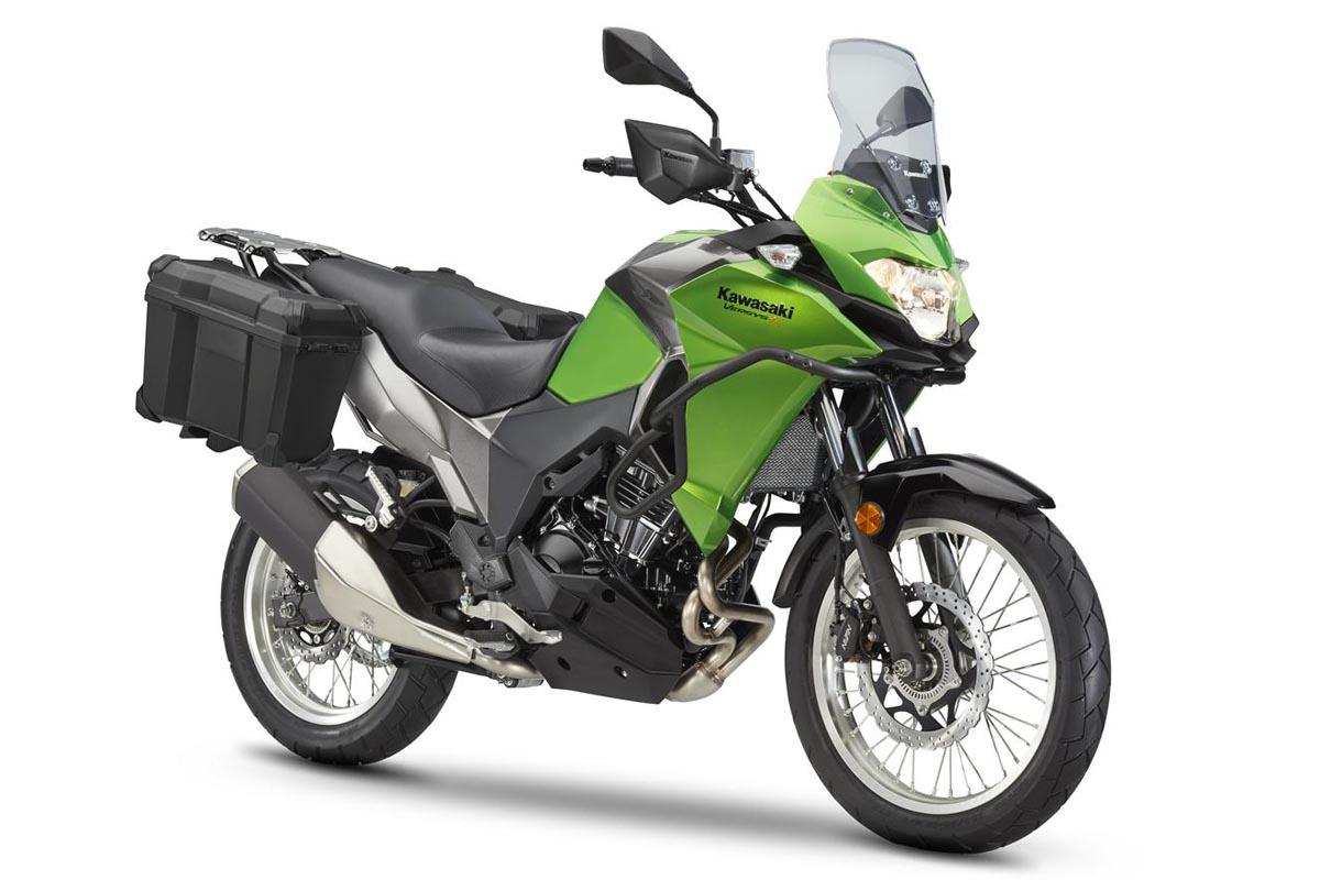 Precios de Kawasaki Versys-X 300 Adventure