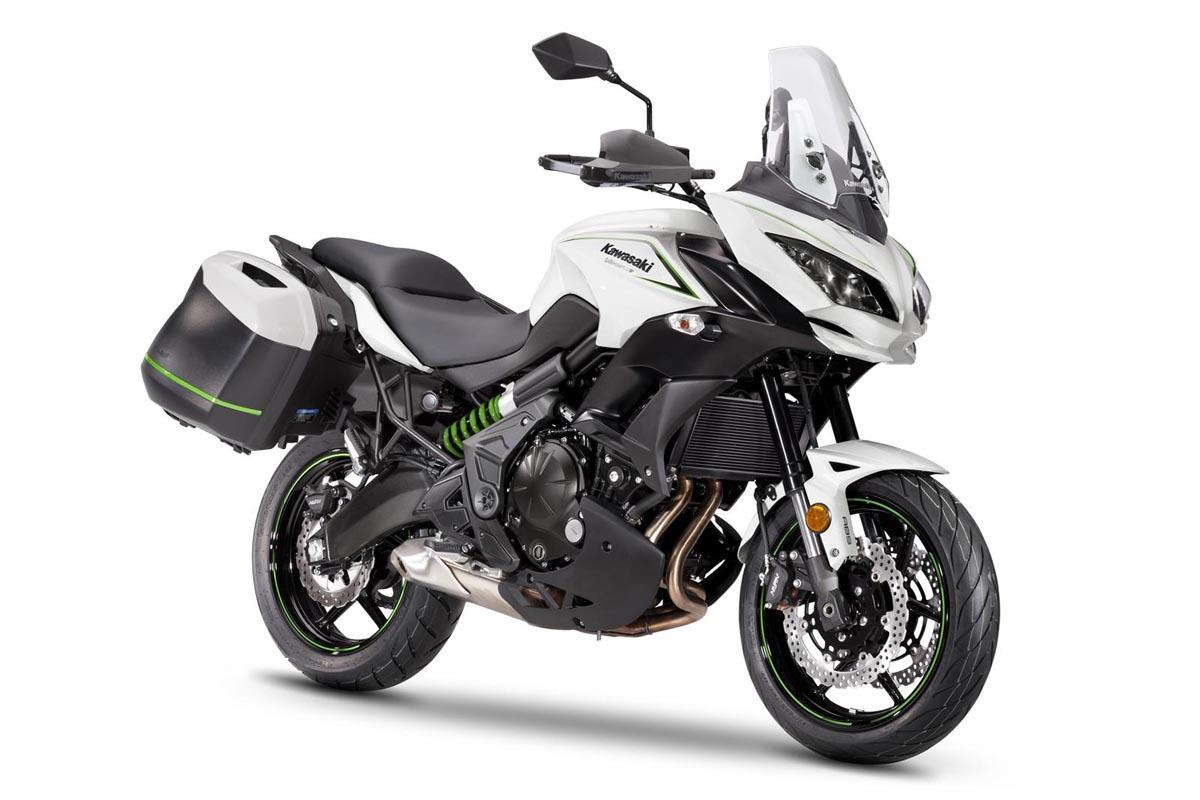 Precios de Kawasaki Versys 650 Tourer