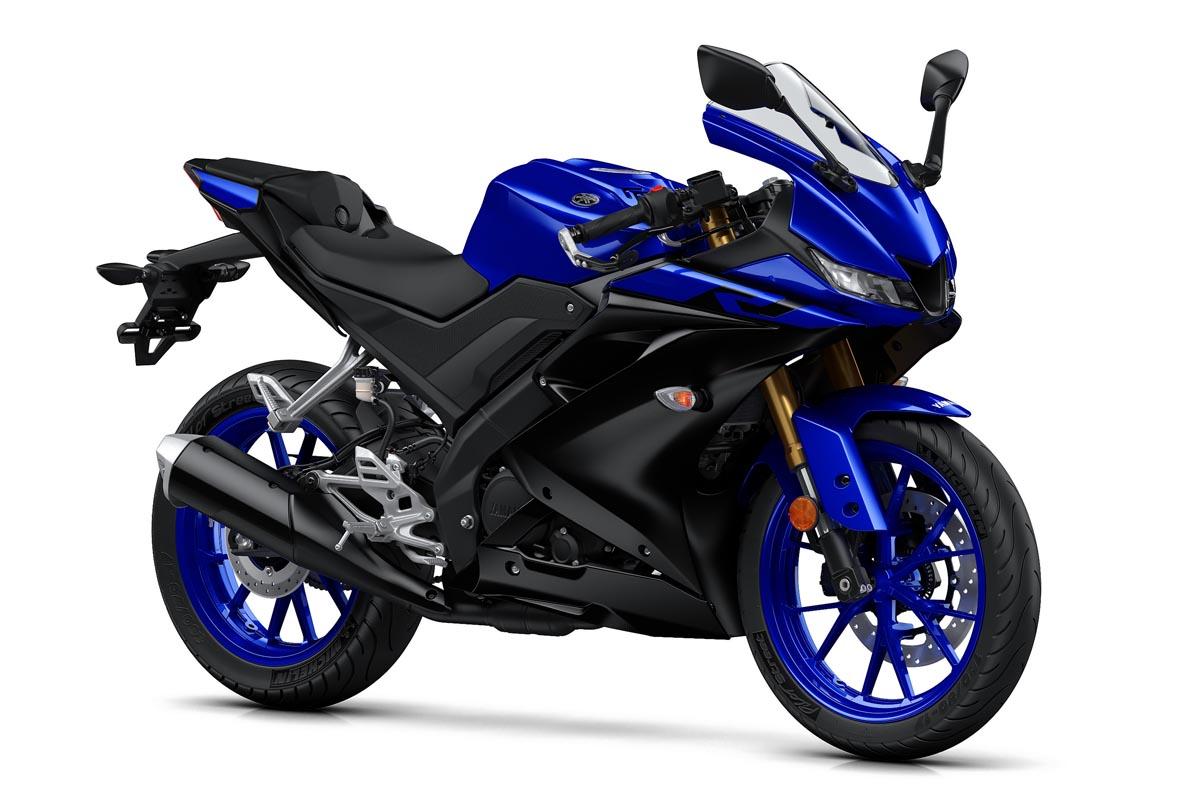 Precios de Yamaha YZF-R 125 ABS 2019