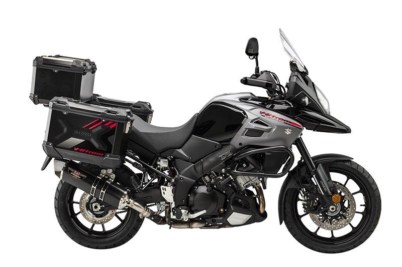 Precios de Suzuki V-Strom 1000 Adventure